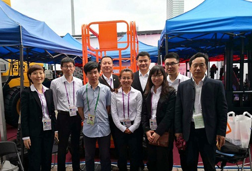 We Successfully Wrapped Up Our Tour at 123rd Canton Fair