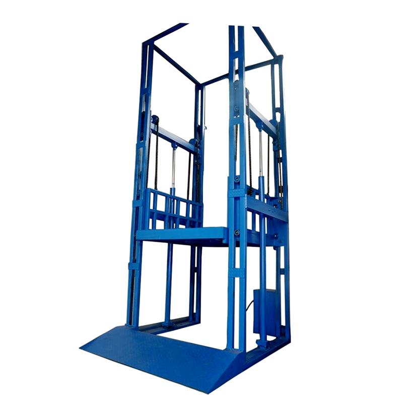 Four Mast Cargo Lift SJD13-10