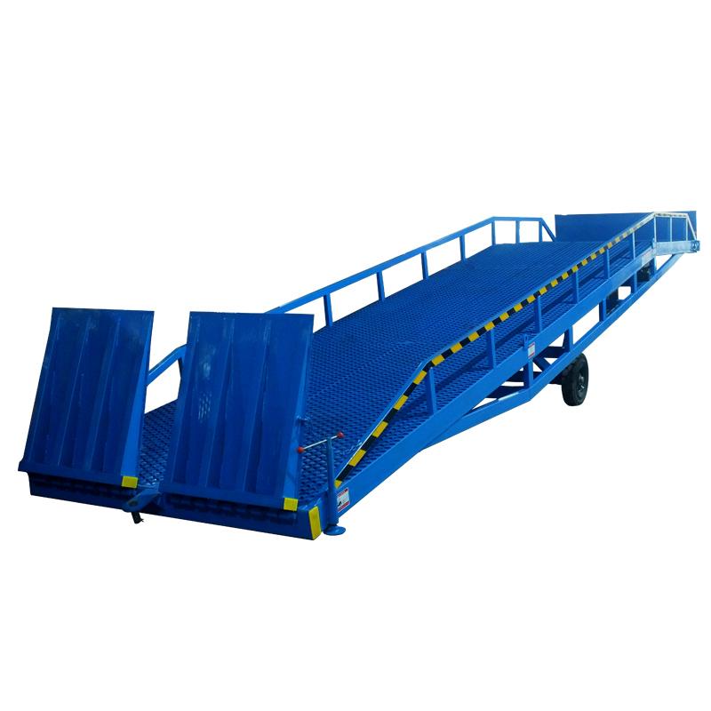 Mobile Dock Ramp DCQY-15