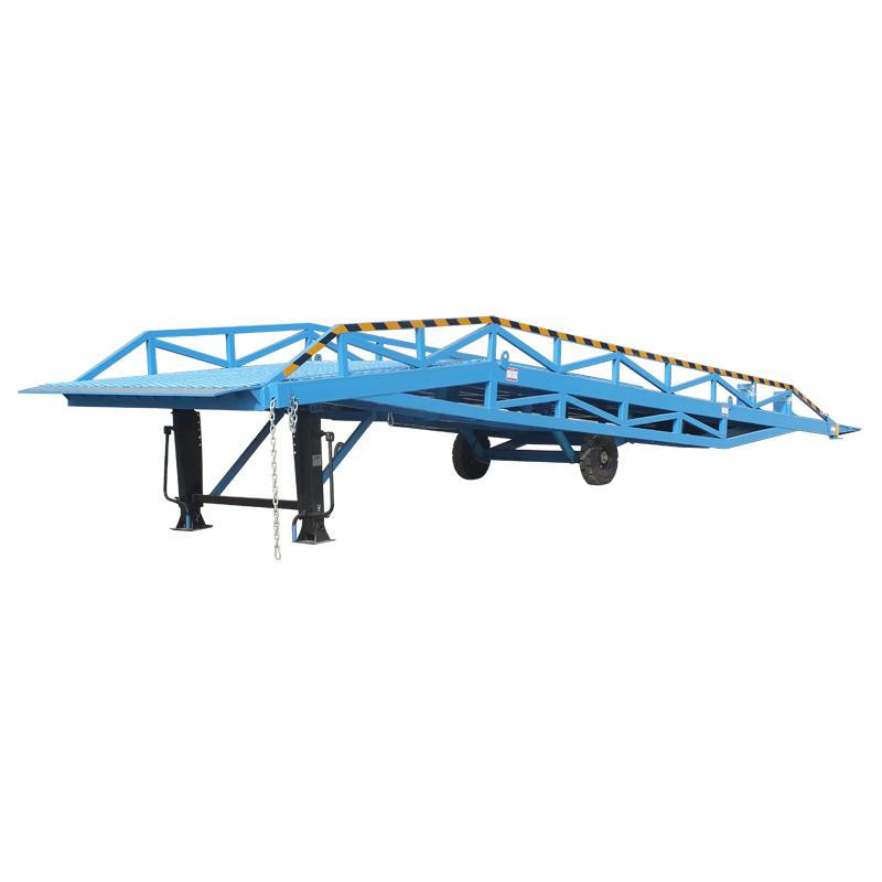 Mobile Dock Ramp DCQY-6